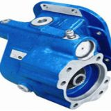 Muncie Power Products' 8405/6A Series PTO provides a rigid structure for high vibration level at an economical cost.
