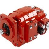 The MLSM Series Live Pak pump system provides protection to hydraulic components without the loss of operator control.