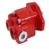 Muncie clutch pumps provide hydraulic power at the flip of a switch.