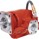 """Dry valve pump systems lower operating costs by drastically reducing horsepower draw in the """"Off"""" mode, thus saving fuel."""