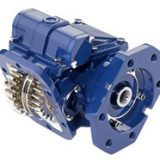 The TG Series is the industry's most popular and versatile PTO design, and is still the heart of the Muncie PTO product family. The TG's flexibility permits a wide variety of PTO/transmission applications, and wide gear design permits torque capacity for most truck equipment applications.