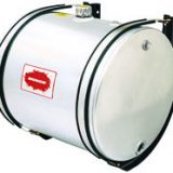 Tank - 55 SM Alum = 55 Gallon  Side Mounted Aluminium Tank