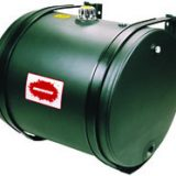 Tank - 55 SM Steel = 55 Gallon  Side Mounted Steel Tank